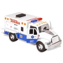 Tonka Lights & Sound Ambulance