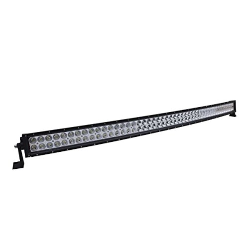 Penton-300w-52-Inch-10v-30v-Curved-Cree-LED-Work-Light-Bar-Flood-Spot-Offroad-SUV-UTE-ATV-Truck-with-Wiring-Harness-and-Mounts