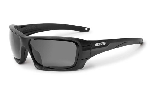 Ess Polarized Mirrored Gray Polarized Eyewear, - Origin And Smoke Mirrors