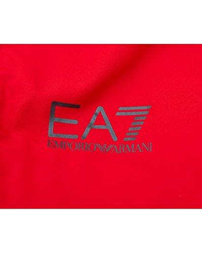 Emporio Armani pesn 3zpb30 pn28z Mainapps Giacca Rosso Uomo rOwqgdzxr