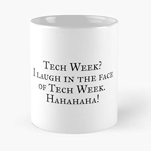 Theatre Theater Drama Th Coffee,tea Mugs - 11 Oz.