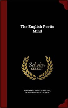 The English Poetic Mind
