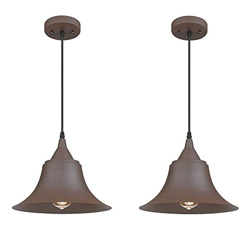 Outdoor Rustic Hanging Lights in US - 6