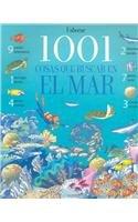 1001 Cosas Que Buscar En El Mar (Spanish Edition) pdf