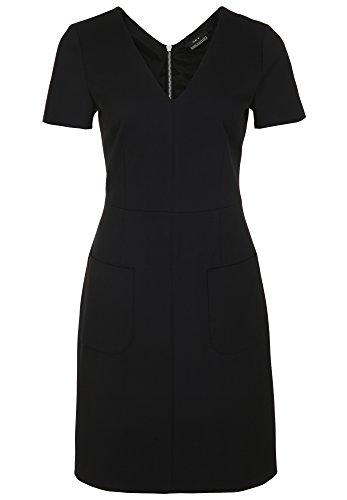 Set Noir Kleid Robe Robe Femme Kleid Femme Set xx41q8wFp