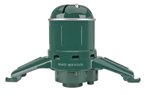 White Mountain Electric Ice Cream Maker Replacement Motor for 4- and 6-Quart Models (155093-000-SHP) from WHITE MOUNTAIN