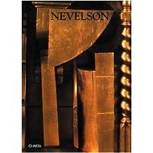 Louise Nevelson (Italian Edition)