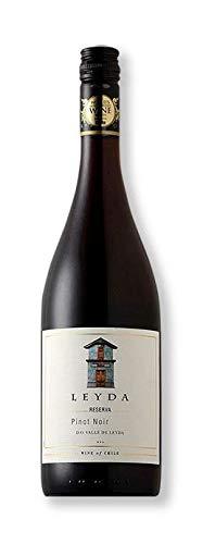 Vinho Tinto Leyda Pinot Noir Reserva 2018 750 mL