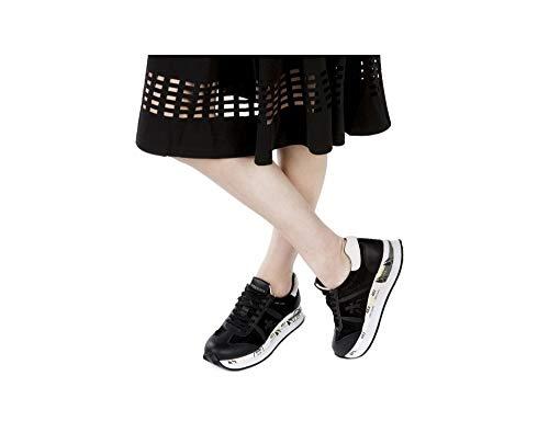 Mujer Premiata Para Premiata Zapatillas Mujer Zapatillas Para pdawE1q