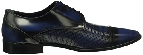 Hemsted & Sons Zapatos derby multicolor (azul/negro)