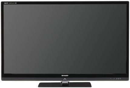 Sharp LC46LE730E - Televisión LED de 46 pulgadas, Full HD, 3D ACTIVO, 2 HDMI, USB reproductor y grabador: Amazon.es: Electrónica