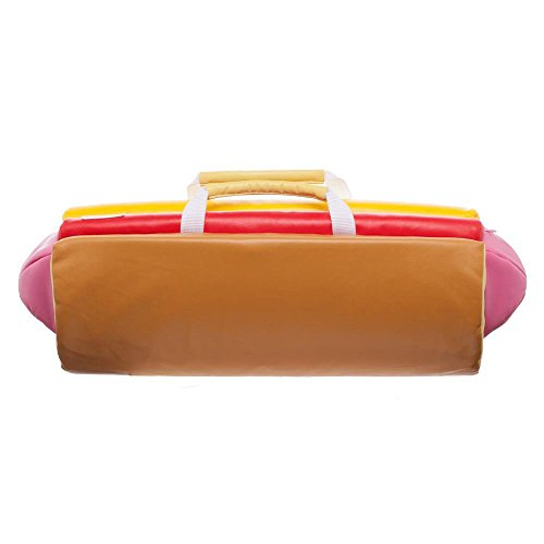 Steven Universe Hot Dog Backpack