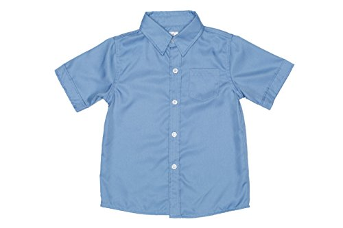 2 Cute Designs Little Boys Short Sleeve