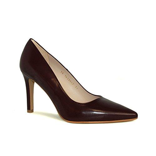 zapato de tacón de mujer - Lodi modelo AMI - Talla: 39