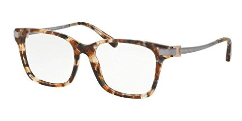 Michael Kors AUDRINA IV MK4033 Eyeglass Frames 3181-54 - Tiger - Kors Michael Sunglasses Of Price
