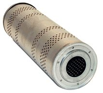 Wix 51662 Cartridge Metal Canister Hydraulic Filter, Pack of 1