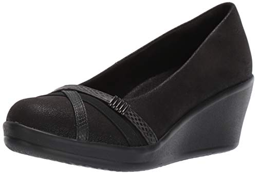 Thing need consider when find wedges shoes for women closed toe?