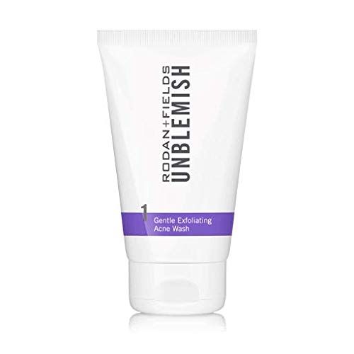 Rodan + Fields UNBLEMISH Acne Treatment Sulfur Wash (125 mL/4.2 US fl. oz.) by  (Image #1)
