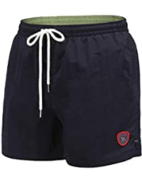 Men's Swim Trunks Beach Shorts Surfing Swimming Bathing Suit