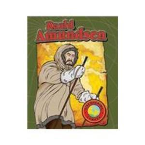 Download Roald Amundsen (Discovering Canada) pdf