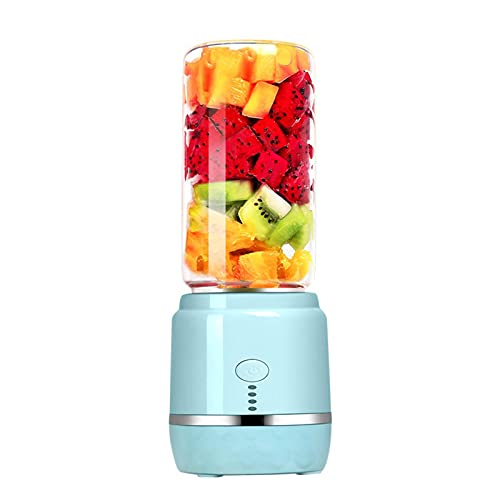Electric Mini Rechargeable Juicer Portable Fruit Juicer Cup
