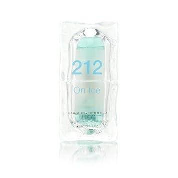 Orange 212 Ice Carolina For De On Toilette Ounces 2 Herrera WomenEau Spray By kOXZuPiT