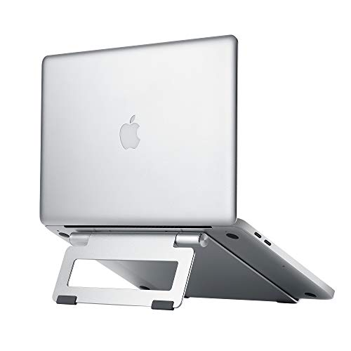 SIIG CEMT2W11S1 Foldable and Adjustable Laptop Stand - Fits 7