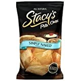 Stacy`S Simply Naked Pita Chips 1.5 Oz (Pack of 24)