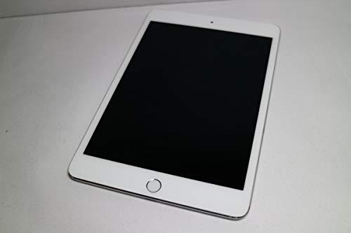 国内版SIMフリー iPad mini 4 Wi-Fi +Cellular 16GB シルバー MK702J/A   B01MZ2L69A