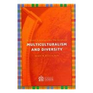 Multiculturalism and Diversity: School Counselors as Mediators of Culture (School Counseling Principles)