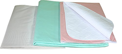 Platinum Care Pads™ Washable Bed Pad – 3 Pack – 23 x 35
