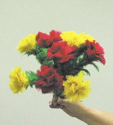 Feather Bouquet Deluxe