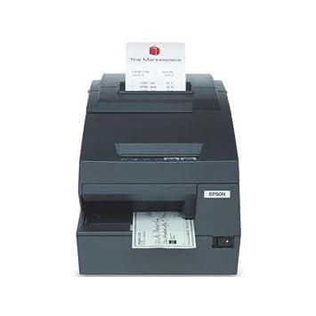 Amazon.com: Epson TM-H6000III POS Thermal Receipt Printer ...