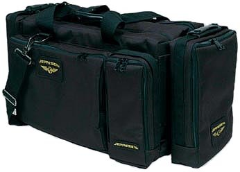 Jeppesen Captain Pilot Flight Bag