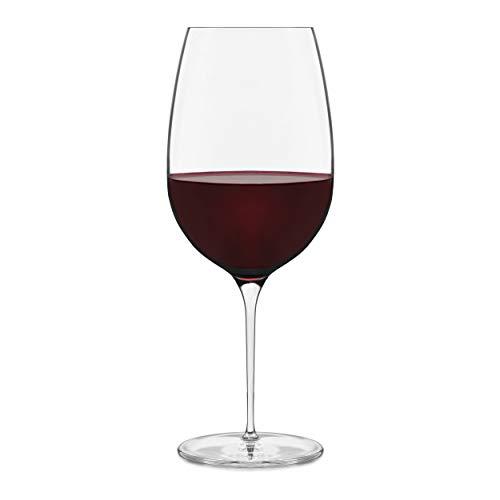 Libbey Signature Kentfield Grande All-Purpose Wine Glasses, Set of 4 (Best Chardonnay Wine Brands)