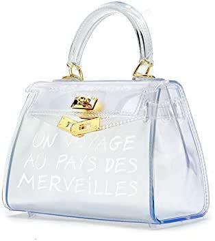 حقيبة للنساء-ابيض - حقائب الكتف