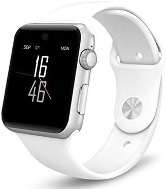 Amazon.com: ⌚ LEMFO LF07 inteligente Reloj Bluetooth para ...
