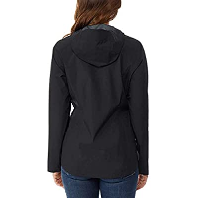 32 DEGREES Women's Rain Jacket Coat Weatherproof: Clothing