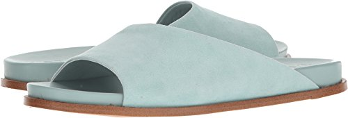 1.STATE Women's Onora Seaglass Lux Kid Suede 8 M US