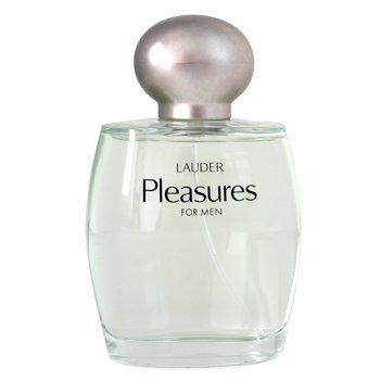 Pleasures For Men/Estee Lauder Cologne Spray 3.4 Oz (Pleasures Cologne Spray)