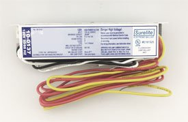 Replacement For Baker Sg403a-he Uv Lamp Ballast Ballast This Item Is Not Manufactured By Baker