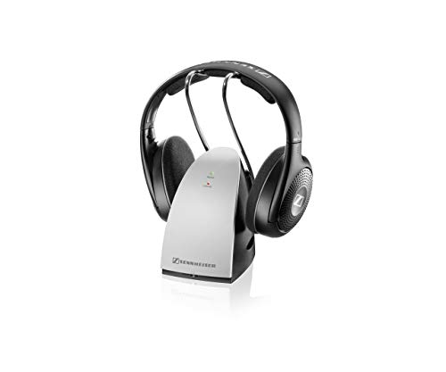 Sennheiser RS 120 II-8EU Draadloze hoofdtelefoon