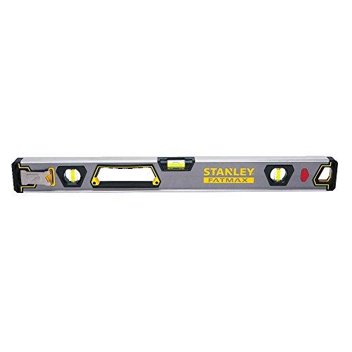 Stanley FMHT42355 FatMax Premium Box Beam Level with Hook, 24