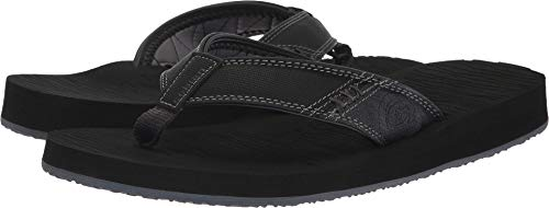 Cobian Rapture Sandals - Black, Men's 10