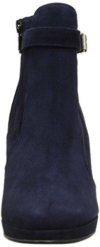 STUDIO PALOMA 19931 - Botas Mujer Azul - Bleu (Ante Marino)