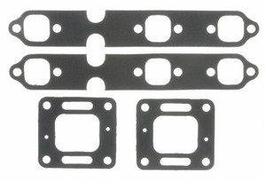 Victor Reinz 95123P Exhaust Manifold ()