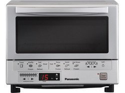 Flash Xpress Toaster Oven by PANASONIC