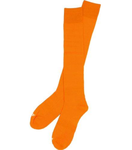 Baseball Stockings - Sof Sole Adult Baseball Socks - Medium - Orange 9-11
