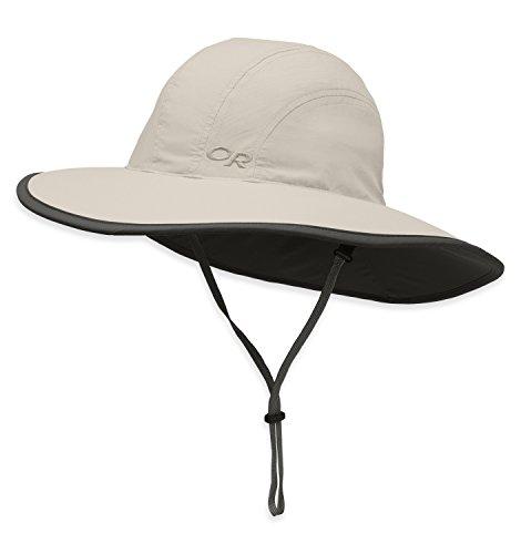 Outdoor Research Kids' Rambler Sun Sombrero Hat