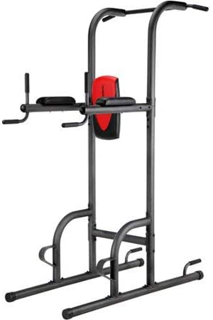 Kinelo Weider Power Tower with Push Up